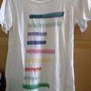 UNIQLOのTシャツ売ります・譲ります
