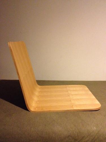 はてなブックマーク - 無印良品の座椅子・大は思いのほかリラックスできます  iemo[イエモ]