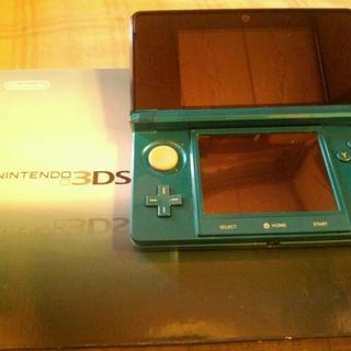 3DS 売ります! - 御殿場市