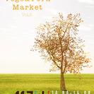 11月4日(日)、Vege&Fork Market@麻生環…