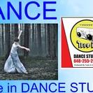 初心者歓迎★ダンスを始めよう!