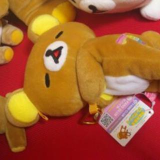 リラックマぬいぐるみおもちゃ - おもちゃ