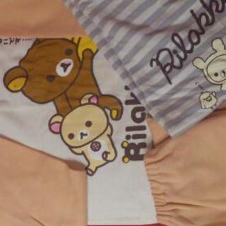 リラックマ・パジャマ(女児用)140と160