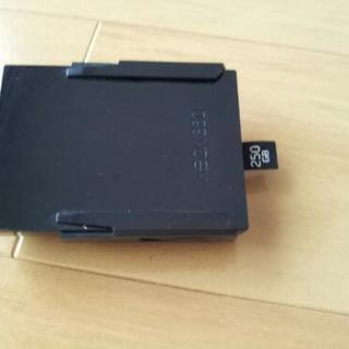 Xbox360用 ハードディスク250GB