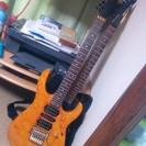 ギター上げます。#1