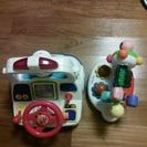 おもちゃの画像