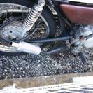 YAMAHA RD50カスタム レアバイク♪ - 売ります・あげます