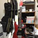 ギター売ります