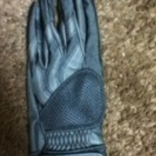 ミズノプロ 守備用手袋(未使用)