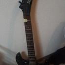 サミック エレキギター