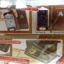 iPhone4sミッキーミニーブックケース − 広島県
