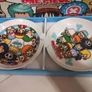 ワンピース皿セット売り − 福島県