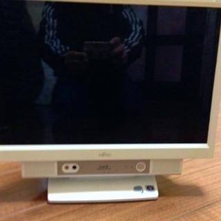 富士通一体型PC