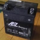 バイク バッテリー TX7L-BS 中古