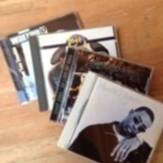 90年代Hip Hop系CD、いろいろ4枚組