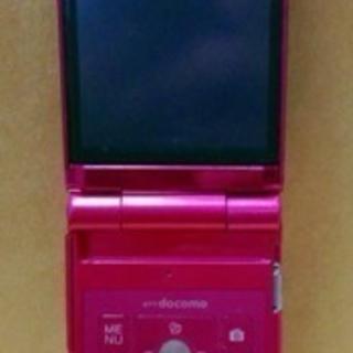 ドコモPRIMEシリーズF-01C