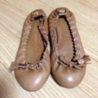 値下げ本物トリーバーチの靴