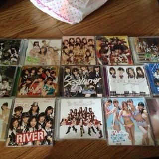 AKB SKE 乃木坂 CD15枚セット