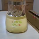 調乳湯沸かし器電気ポットPIP
