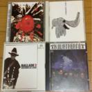 【大幅値下!】サザン・オールスターズ 桑田佳祐 CDアルバム4枚セット
