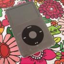 ipodクラシック120GB