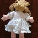 キャベツ人形男女あります。