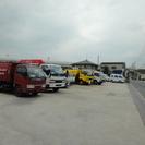 トラックの架装・車検・修理・塗装  TRUCK123 リビルト部品販売中 - 四條畷市