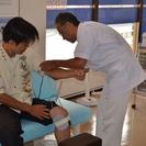体の痛みを根本から バランス療法 整骨 鍼灸 - ボディケア