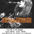 "MARCY from EARTHSHAKER ""出逢い歌"" 一人旅..."