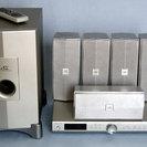 シャープ サラウンドシステム SD-AT1000
