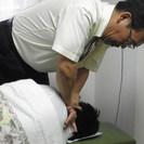 上部頸椎専門のスペシフィック・カイロプラクティック アトラクシスです。