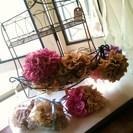 便利な四条烏丸でお店やレストランにお花を飾るテクニックを身につける...