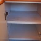 キッチンカウンター 取りに来てくださる方 譲ります - 家具