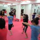 ダイエット、運動不足解消! 浜松町でキックボクシング!