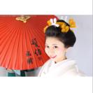 江戸時代から伝わる本格的の日本髪を地毛から結ってみませんか?