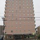 *急募 JR鷲津駅前ビジネスホテル・夜勤(時間を有効に使い…