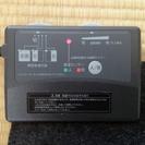 【終了】無印良品☆MUJI★ホットカーペット☆2畳用☆176×176cm★使用期間1ヶ月未満 - 渋谷区