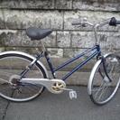 中古自転車をお譲りします