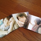 【終了】神谷浩史/豪華盤5点/ポスター3枚/ポラ1枚/シ…