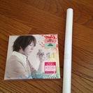 【終了】神谷浩史/豪華盤5点/ポスター3枚/ポラ1枚/シルフ特典/雑誌4点/DVD1点 - 前橋市