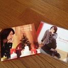 【終了】神谷浩史/豪華盤5点/ポスター3枚/ポラ1枚/シルフ特典/雑誌4点/DVD1点 − 群馬県