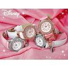 Disney/ディズニー ミッキーハートチャーム 腕時計 …