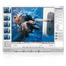 最新のセキュリティシステム・防犯カメラの営業の画像