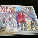 TAK matsumoto     [THE HIT PARADE]