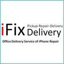 iPhone修理は信頼のiFixDelivery オフィス…