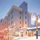 白馬で住み込みアルバイト大募集(ホテル業務全般)