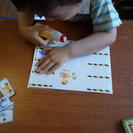 都内私立幼稚園受験に向けた個人教室「優和会」4月生募集