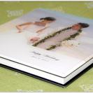 結婚式の写真を使ったウエディング・ブライダルアルバム作成のスタイ...