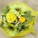 花材は卸値で&レッスン費一律900円 本格プリザーブド&生花レッス...
