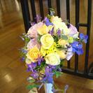 FDAフラワースクールで自宅でお花を楽しもう!